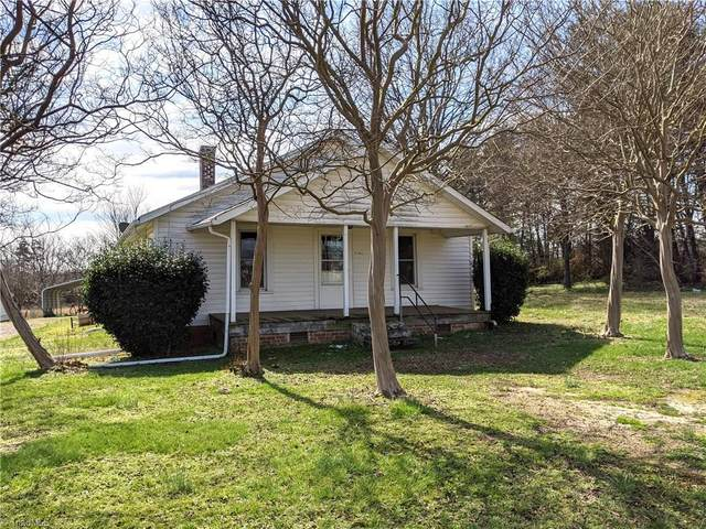 1703 W Mountain Street, Kernersville, NC 27284 (MLS #967315) :: Berkshire Hathaway HomeServices Carolinas Realty