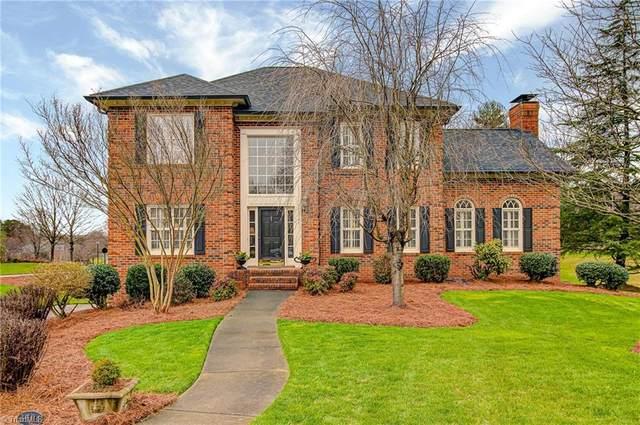 3504 Catesby Court, Winston Salem, NC 27106 (MLS #967375) :: Berkshire Hathaway HomeServices Carolinas Realty