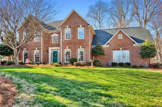 130 Savannah Court, Kernersville, NC 27284 (MLS #967413) :: Berkshire Hathaway HomeServices Carolinas Realty
