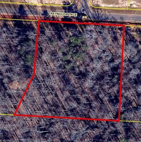 6092 Reynolda Trace, Greensboro, NC 27455 (MLS #967464) :: Greta Frye & Associates | KW Realty Elite