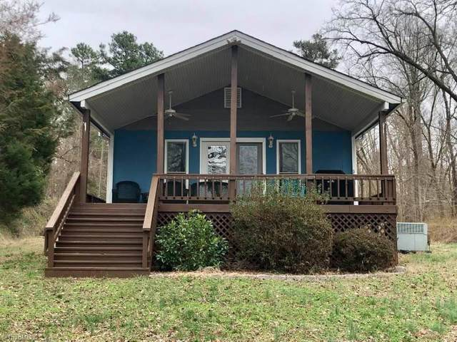 60 Lakeview Estates Road, Semora, NC 27343 (MLS #967498) :: Berkshire Hathaway HomeServices Carolinas Realty