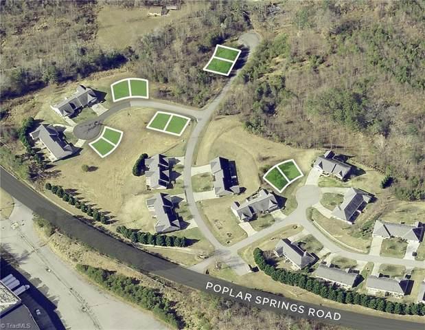 133 Briar Creek Court, Elkin, NC 28621 (MLS #967698) :: RE/MAX Impact Realty