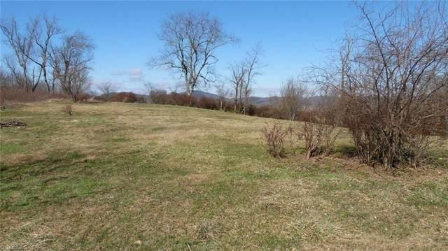 TBD Lucky View Drive, Piney Creek, NC 28663 (MLS #967716) :: Berkshire Hathaway HomeServices Carolinas Realty