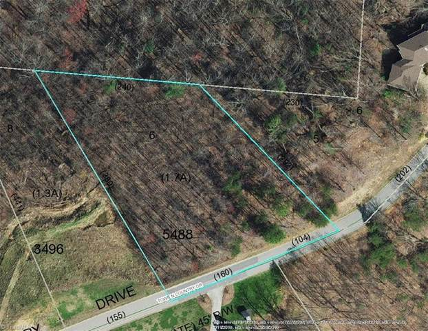 TBD Town N Country Drive, Wilkesboro, NC 28697 (MLS #967834) :: Berkshire Hathaway HomeServices Carolinas Realty
