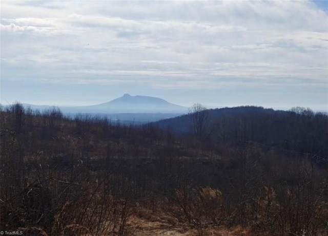 0 Cook School Road, Pilot Mountain, NC 27041 (MLS #967945) :: Berkshire Hathaway HomeServices Carolinas Realty