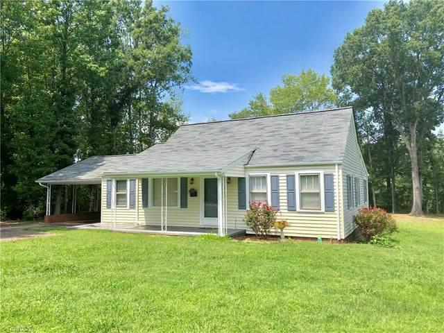 201 Farrell Street, Eden, NC 27288 (MLS #967951) :: Berkshire Hathaway HomeServices Carolinas Realty