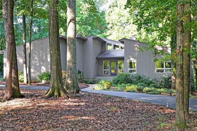 4901 Laurinda Drive, Greensboro, NC 27410 (MLS #968269) :: Ward & Ward Properties, LLC