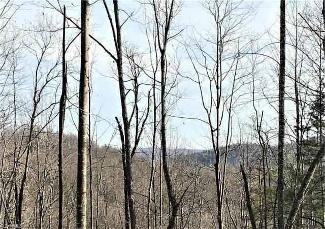 970 Pearson Road, Moravian Falls, NC 28654 (MLS #968493) :: Ward & Ward Properties, LLC