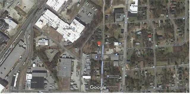 312 Ennis Street, High Point, NC 27260 (MLS #968797) :: Lewis & Clark, Realtors®
