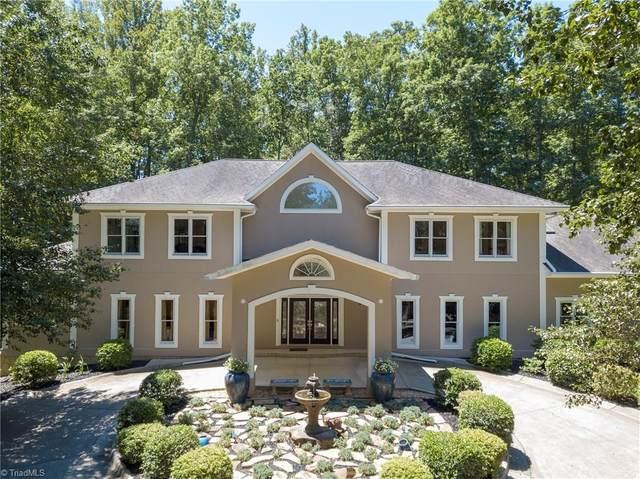 200 Nanzetta Way, Lewisville, NC 27023 (MLS #969020) :: Berkshire Hathaway HomeServices Carolinas Realty
