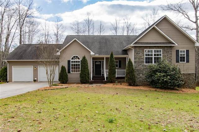 211 Franklin Court, Purlear, NC 28665 (MLS #969021) :: Ward & Ward Properties, LLC