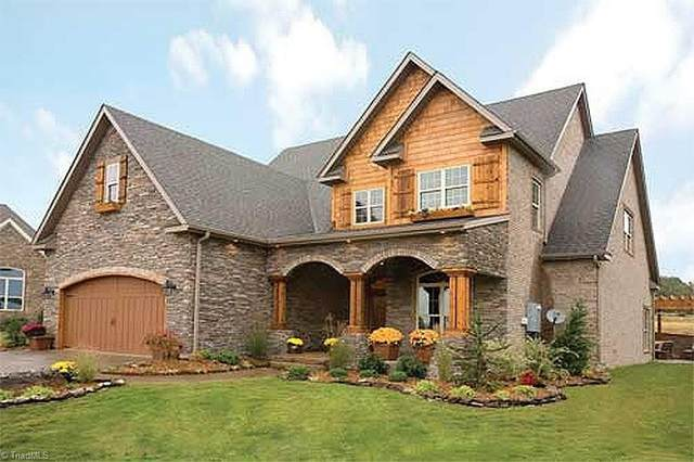 9010 Grove Pines Lane, Kernersville, NC 27284 (MLS #969258) :: Ward & Ward Properties, LLC