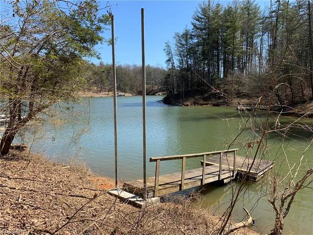 0 Forest Glen Lane, Wilkesboro, NC 28697 (#969456) :: Mossy Oak Properties Land and Luxury