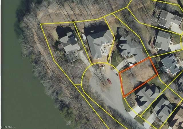 10 Canvasback Point, Greensboro, NC 27455 (MLS #969520) :: Ward & Ward Properties, LLC