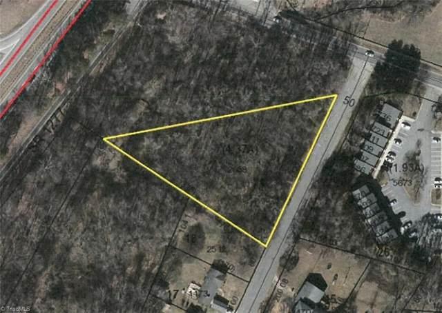 610 Brookgreen Drive, Lexington, NC 27292 (#969555) :: Premier Realty NC