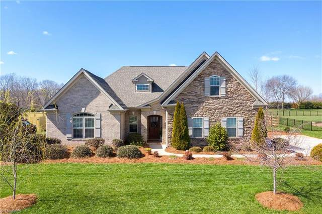 133 Essex Farm Road, Advance, NC 27006 (MLS #969562) :: Berkshire Hathaway HomeServices Carolinas Realty