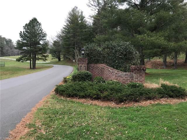 163 Fernbrook Place, Mount Airy, NC 27030 (#969932) :: Premier Realty NC
