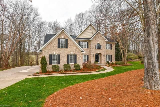6089 Old Brick Store Road, Greensboro, NC 27455 (MLS #970007) :: Berkshire Hathaway HomeServices Carolinas Realty