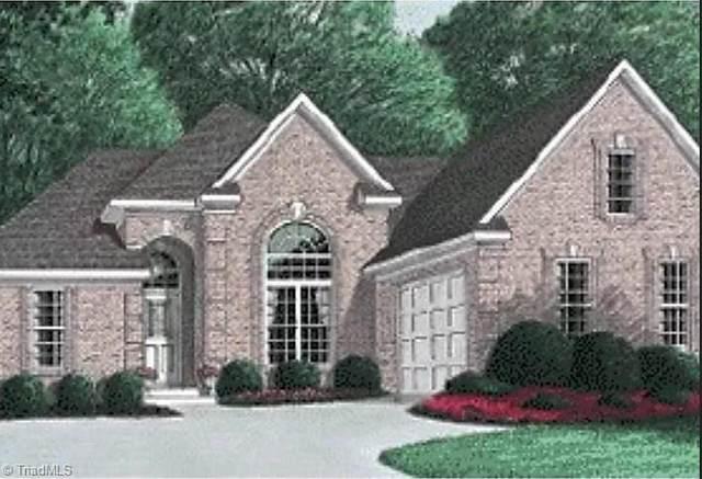 105 Emerald Court, Trinity, NC 27370 (MLS #970015) :: Ward & Ward Properties, LLC
