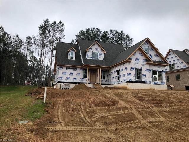 486 Wentworth Drive, Winston Salem, NC 27107 (#970178) :: Premier Realty NC