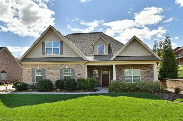 1169 Mallard Landing Boulevard, Clemmons, NC 27012 (#970811) :: Premier Realty NC