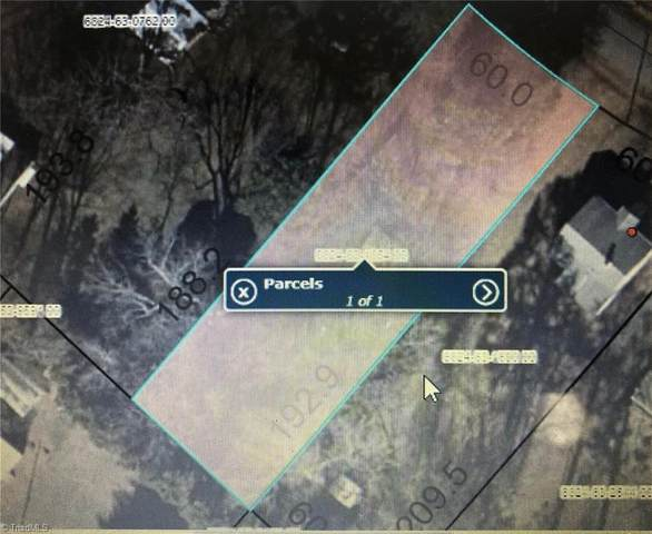 2726 Sedgewick Street, Winston Salem, NC 27105 (MLS #970926) :: Berkshire Hathaway HomeServices Carolinas Realty