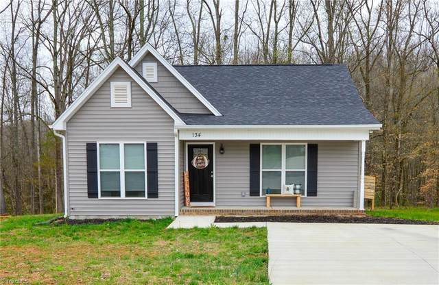 134 Gumtree Court, Mocksville, NC 27028 (#970950) :: Premier Realty NC