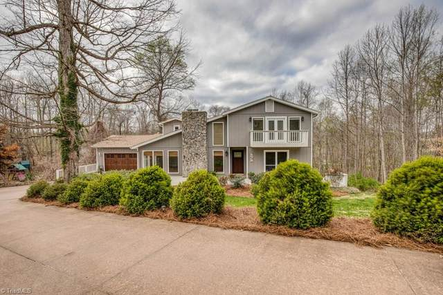 7525 Lasater Road, Clemmons, NC 27102 (#970963) :: Premier Realty NC