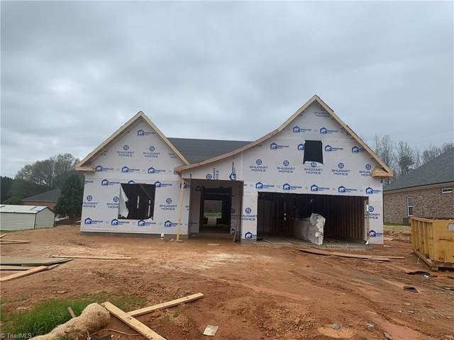 141 Shadow Trail, Clemmons, NC 27012 (#971133) :: Premier Realty NC