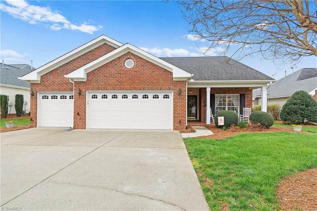 151 N Saint Andrews Drive, Advance, NC 27006 (#971135) :: Premier Realty NC