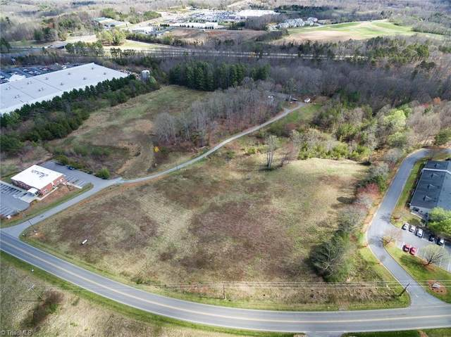 2 Johnson Ridge Road, Elkin, NC 28621 (MLS #971173) :: Ward & Ward Properties, LLC