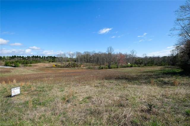 3 Johnson Ridge Road, Elkin, NC 28621 (MLS #971174) :: Ward & Ward Properties, LLC
