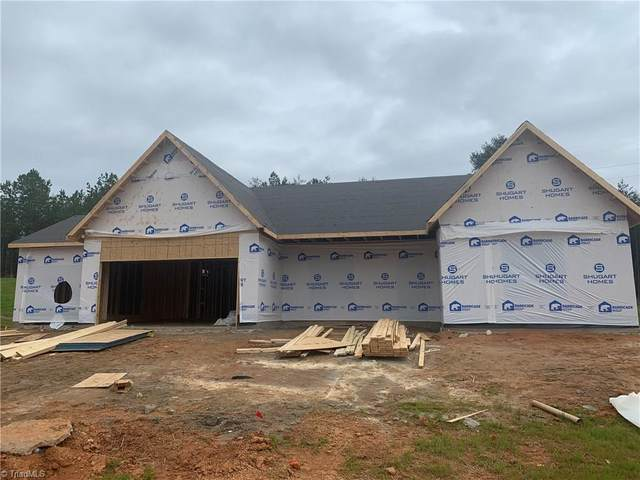 170 Shadow Trail, Clemmons, NC 27012 (#971183) :: Premier Realty NC