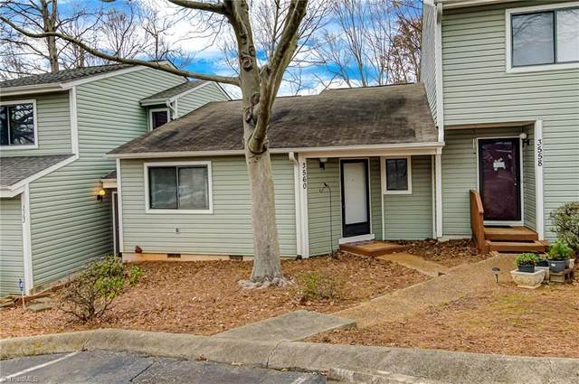 3560 Heathrow Drive, Winston Salem, NC 27127 (MLS #971276) :: Berkshire Hathaway HomeServices Carolinas Realty