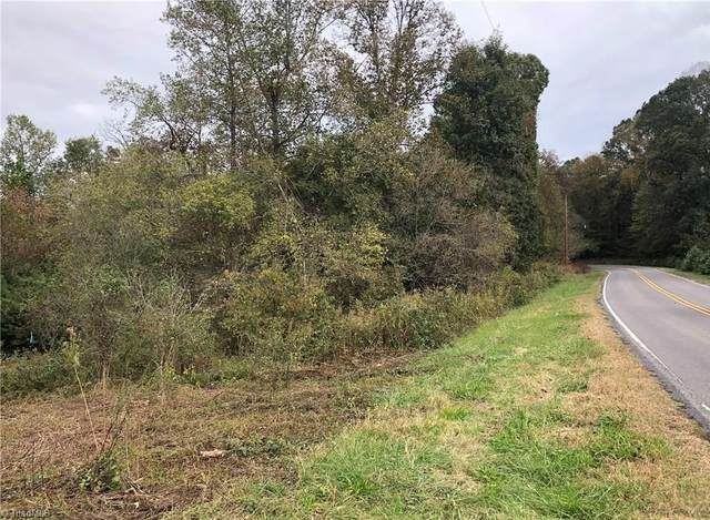 1641 Country Club Road, Yadkinville, NC 27055 (MLS #971285) :: Team Nicholson