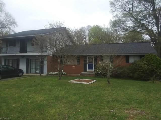 170 Gardner Court, Winston Salem, NC 27107 (#971314) :: Premier Realty NC