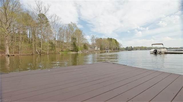 1657 Riverside Drive, Lexington, NC 27292 (MLS #971355) :: Ward & Ward Properties, LLC