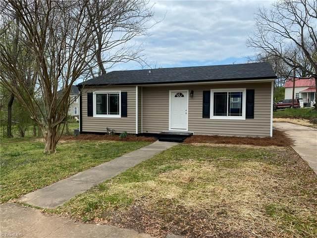 1005 Wachovia Street, Winston Salem, NC 27101 (MLS #971364) :: Berkshire Hathaway HomeServices Carolinas Realty