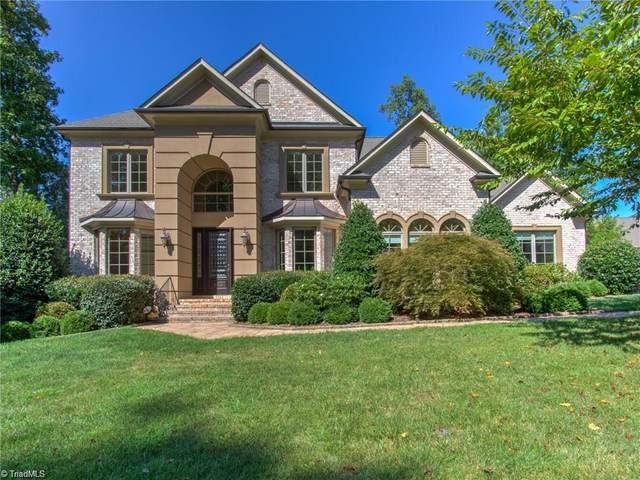 3003 Wynnewood Drive, Greensboro, NC 27408 (MLS #971413) :: Ward & Ward Properties, LLC