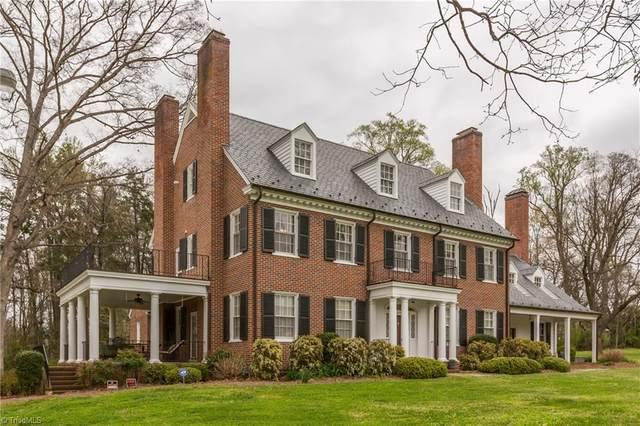 3935 Yadkinville Road, Winston Salem, NC 27106 (MLS #971456) :: Berkshire Hathaway HomeServices Carolinas Realty