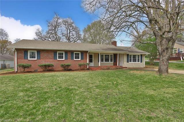209 Center Street, Jonesville, NC 28642 (MLS #971545) :: Ward & Ward Properties, LLC