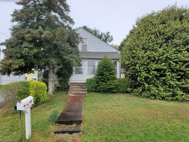 142 Staley Lane, North Wilkesboro, NC 28659 (MLS #971697) :: Ward & Ward Properties, LLC