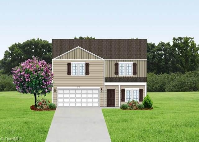 4109 Emmas Way, East Bend, NC 27018 (MLS #971825) :: Lewis & Clark, Realtors®