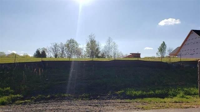 397 Lissara Lodge Drive, Lewisville, NC 27023 (#971932) :: Mossy Oak Properties Land and Luxury