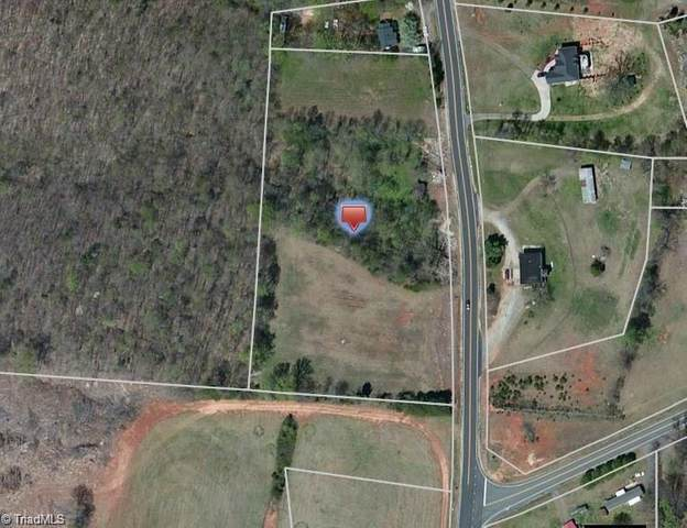 0 Us Highway 601 N, Mocksville, NC 27028 (MLS #971962) :: Team Nicholson