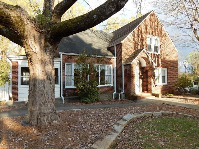 320 Church Street, Elkin, NC 28621 (MLS #971999) :: Ward & Ward Properties, LLC