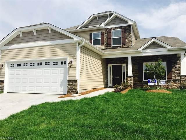 4125 Becca Lane, Kernersville, NC 27284 (MLS #972119) :: Berkshire Hathaway HomeServices Carolinas Realty