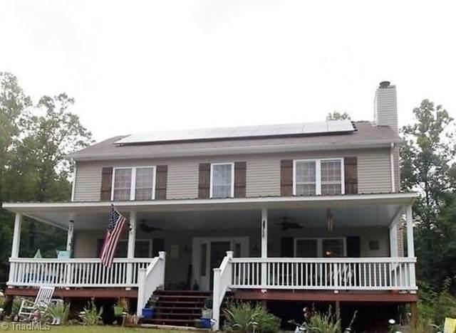 1325 Apple Blossom Lane, Westfield, NC 27053 (MLS #972168) :: Team Nicholson