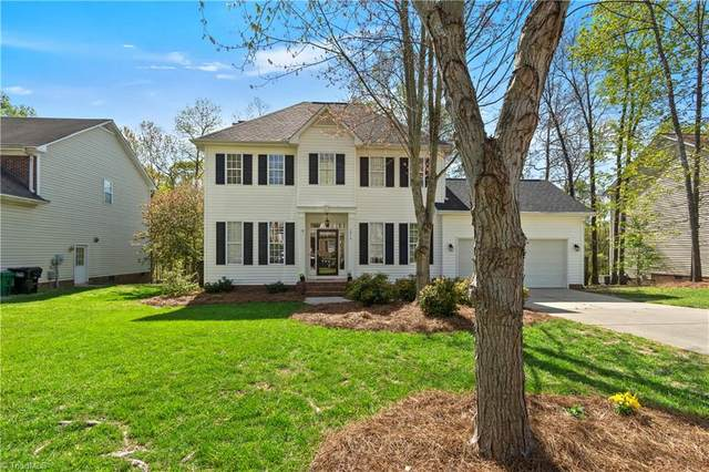 1910 Treyburn Lane, High Point, NC 27265 (MLS #972169) :: Berkshire Hathaway HomeServices Carolinas Realty