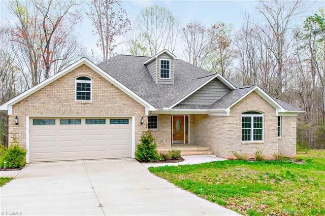1364 Ridgewood Circle, Asheboro, NC 27203 (#972177) :: Premier Realty NC